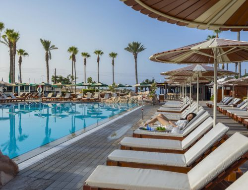 Pool & Strand 2