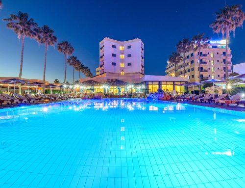Pool & Strand 5