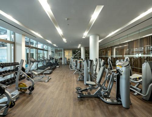 Gym Inside
